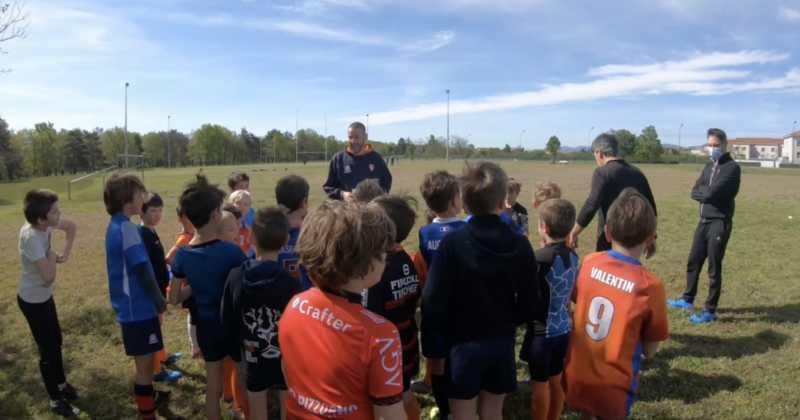 Rugby 2022 : l'ARCOL de la vie